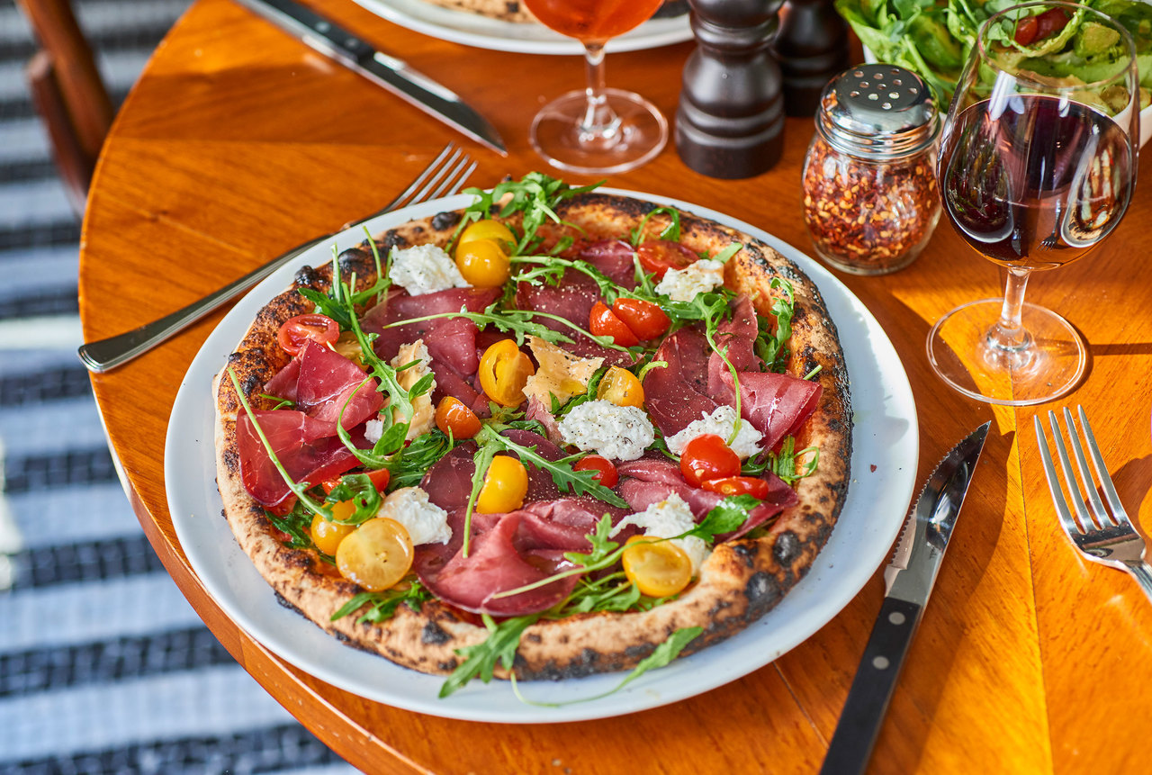 Copyright soho house cecconis pizza bar food 201805 jl lr 038