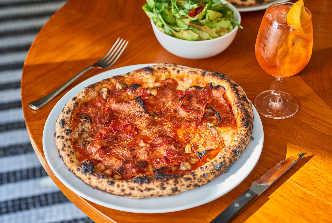 Copyright soho house cecconis pizza bar food 201805 jl lr 036